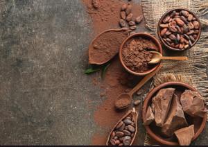 チョコ作る手順