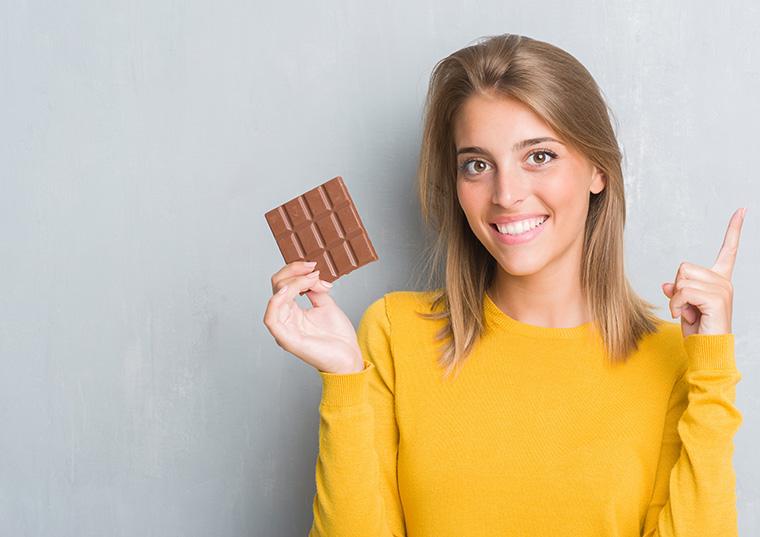 チョコポイント