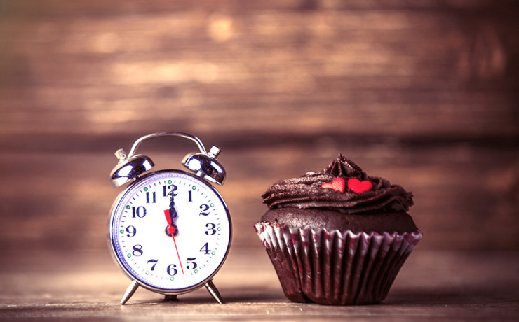 高カカオチョコレートを食べるおすすめのタイミング