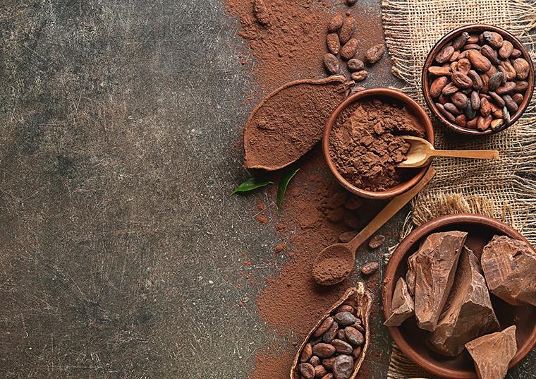 チョコ作り方