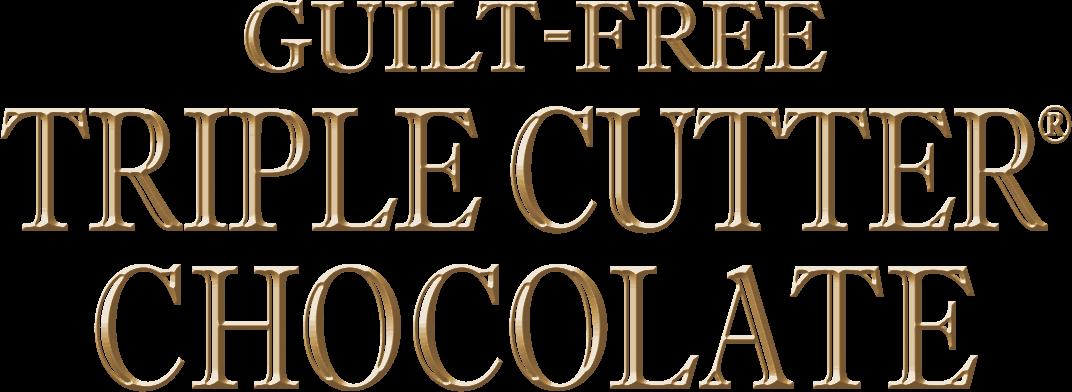 ギルトフリートリプルカッターチョコレート