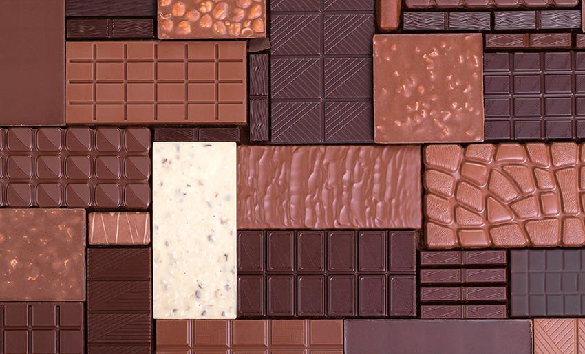 チョコレート 分類