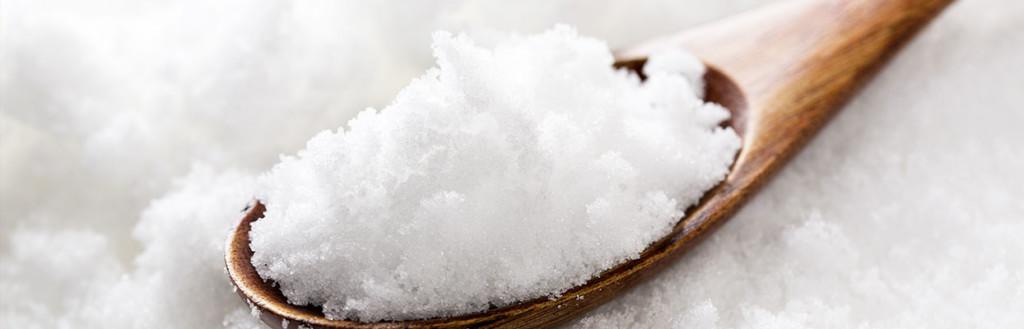 白砂糖・人工甘味料